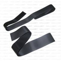 Rubbertape, Tape Gummiband zum Verkleben, 25 mm breit